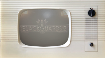 """Обзор игры """"Blackguards 2"""""""