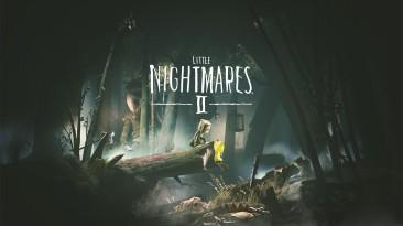 У Little Nightmares 2 появились страница в Steam и системные требования
