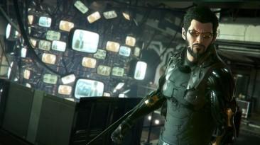 Джим Стерлинг рассказал о разработке сиквела Deus Ex: Mankind Divided