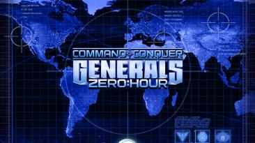 "Command & Conquer: Generals + Zero Hour ""Полный саундтрек"""