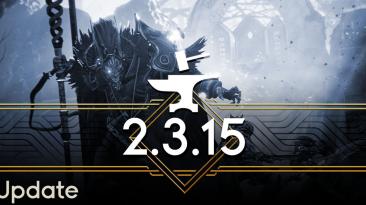 Вышло обновление 2.3.15 для Godfall, содержащее множество улучшений и исправлений