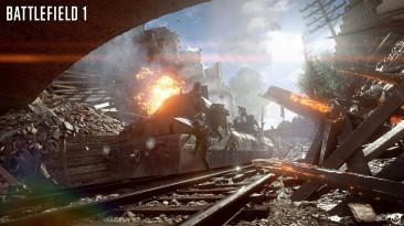 Названы самые популярные карты среди комьюнити игроков в Battlefield