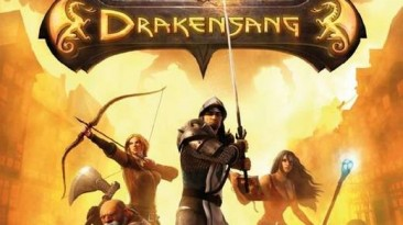 "Drakensang: The Dark Eye ""Windowed Borderless Gaming 8.4"""