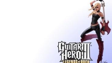Guitar Hero 3 - самая продаваемая игра всех времен в США