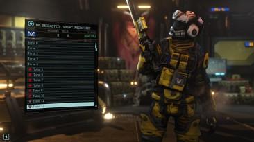 """XCOM 2 """"[WOTC] TITANFALL 2: Viper Gear"""""""