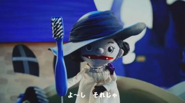 Чокнутые японские марионетки возвращаются в финальном трейлере Resident Evil Village
