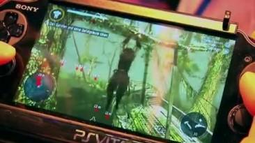 Assassin's Creed: Liberation Vita Gamescom 2012 Gameplay