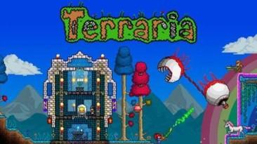 В Re-Logic прояснили ситуацию с Terraria в сервисах Google