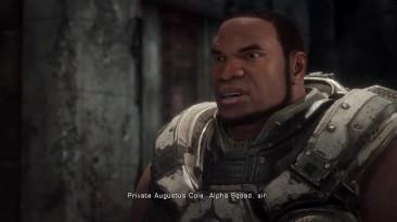 """Gears of War: Ultimate Edition """"Прохождение - Часть 1"""""""