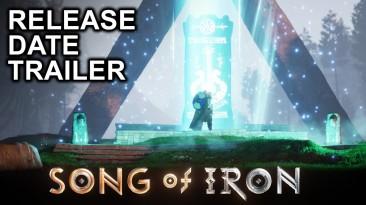 Викинг-экшен Song of Iron выйдет в конце августа