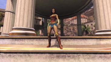 Анонс DC Universe Online для Nintendo Switch