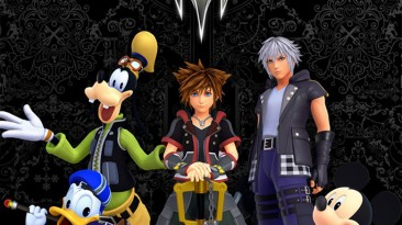 Kingdom Hearts 3 and Re:Mind: Таблица для Cheat Engine [UPD: 05.04.2021] {DrummerIX}