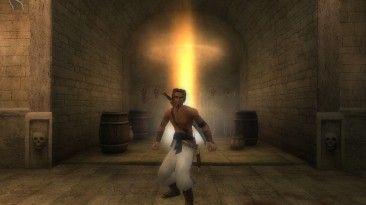 Prince of Persia: The Sands of Time: Сохранения/Savegames (Новые уровни сложности MEGANORMAL, MEGAHARD) [1.8.1] {[4] Serpent MLN}