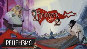 Живые и мертвые: рецензия на The Banner Saga 2