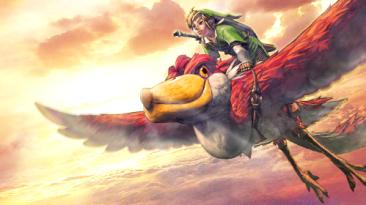 The Legend of Zelda: Skyward Sword выйдет на Nintendo Switch? Посетители концерта в Осаке сообщают о намеке на это