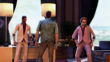 Grand Theft Auto: Vice City - Обновлённая концовка