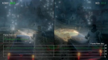 Digital Foundry уже сравнила работу Alan Wake на Xbox 360 и Xbox One