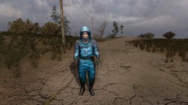 "S.T.A.L.K.E.R.: Call of Pripyat ""модели экологов"""