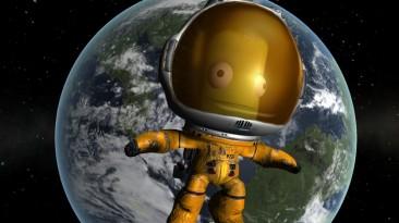 Релиз Kerbal Space Program 2 отложили из-за коронавируса
