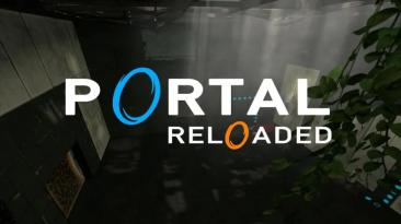 Portal Reloaded: Совет (Как поставить Меню на Русский язык)