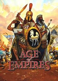 Обложка игры Age of Empires