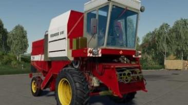 """Farming Simulator 19 """"Fortschritt E514 версия 2.0"""""""
