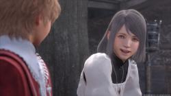 Появилось первое описание мира Final Fantasy XVI - волшебные кристаллы и призыватели чудовищ