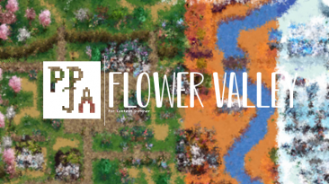 """Stardew Valley """"Content Patcher Version Flower Valley - Town and Farm Buildings ReDesign 3.3.2"""""""
