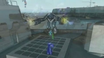 """City of Heroes """"Issue 20: Incarnates Trailer"""""""
