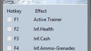 Assassins Creed III: Трейнер/Trainer (+8) [1.06] {MrAntiFun}