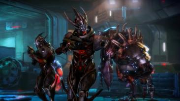 """Mass Effect 3 """"Respawn - Mission Overhaul (Капитальный ремонт миссий)"""""""