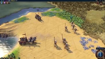 История серии игр Civilization