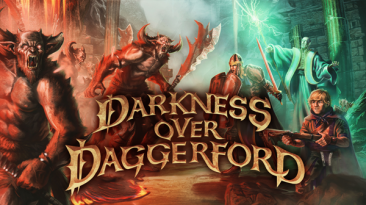 Модуль Darkness over Daggerford официально вышел для Neverwinter Nights