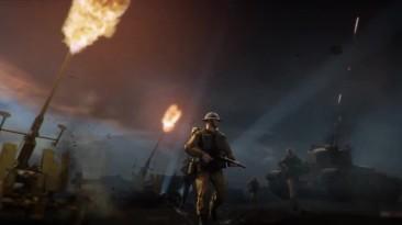 "Company of Heroes 2: The British ""Трейлер дополнения"" [С русской озвучкой]"