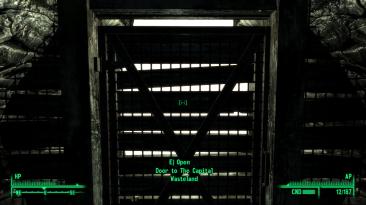 """Fallout 3 """"Сохранение/SaveGame (Перед выходом из убежища 101)"""""""