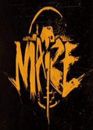 Обложка игры Maize