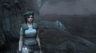 "Resident Evil 4 ""Jill Valentine HD (S.T.A.R.S Suit) (Next Gen версия из переиздания)"""