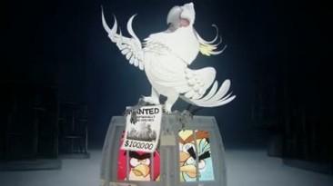 "Angry Birds Rio ""Релизный трейлер"""
