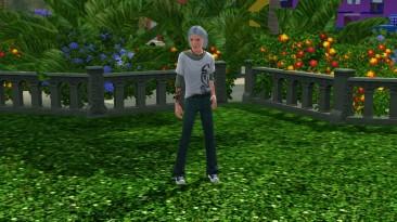 """The Sims 3 """"Одежда для пожилых (мужская)"""""""