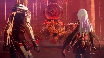 Превью Scarlet Nexus - после этого можно полюбить аниме