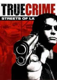 Обложка игры True Crime: Streets of LA