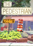 Pedestrian, the