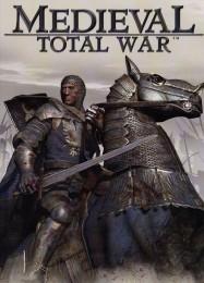 Обложка игры Medieval: Total War