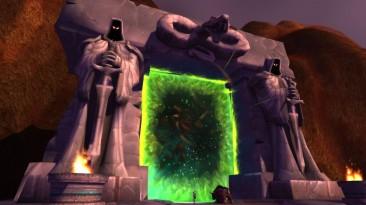 Разработчики World of Warcraft планируют объединить некоторые игровые миры эпохи Classic