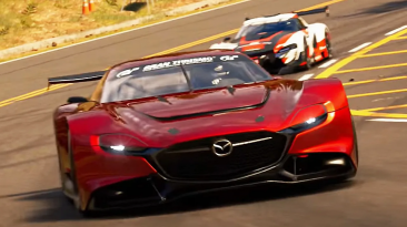 """Gran Turismo 7 делается и для """"нового поколения автолюбителей"""", говорит создатель серии"""