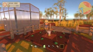 Анонсирован фермерский симулятор Dinkum