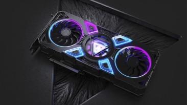 Руководитель Intel: видеокарты создаются с учетом требований потребителей и разработчиков