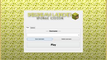 "Minecraft ""Shiginima Launcher v4.400"""