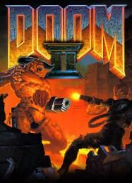Обложка игры Doom 2: Hell on Earth