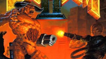 Brutal Doom: Чит-Мод/Cheat-Mode [20b] {KROCKI}